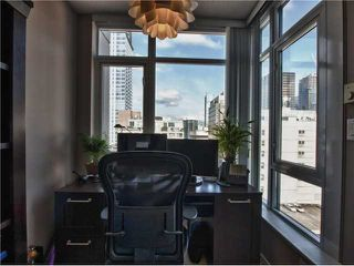 "Photo 6: 1202 480 ROBSON Street in Vancouver: Downtown VW Condo for sale in ""R&R"" (Vancouver West)  : MLS®# V886537"
