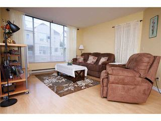 Photo 8: 322 8300 GENERAL CURRIE Road in Richmond: Brighouse South Townhouse for sale : MLS®# V891272
