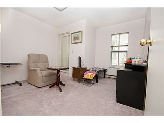 Photo 6: 322 8300 GENERAL CURRIE Road in Richmond: Brighouse South Townhouse for sale : MLS®# V891272