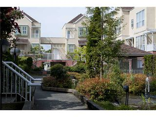Photo 10: 322 8300 GENERAL CURRIE Road in Richmond: Brighouse South Townhouse for sale : MLS®# V891272