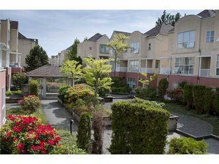 Photo 9: 322 8300 GENERAL CURRIE Road in Richmond: Brighouse South Townhouse for sale : MLS®# V891272