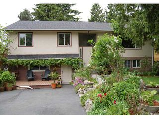 Main Photo: 924 KOMARNO Court in Coquitlam: Chineside House for sale : MLS®# V893374