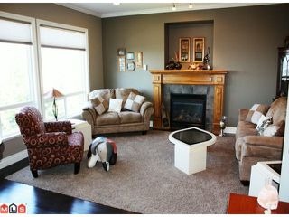 Photo 5: 3520 BASSANO Terrace in Abbotsford: Abbotsford East House for sale : MLS®# F1121322