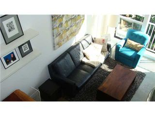"""Photo 2: 413 228 E 4TH Avenue in Vancouver: Mount Pleasant VE Condo for sale in """"WATERSHED"""" (Vancouver East)  : MLS®# V908831"""