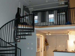 """Photo 7: 413 228 E 4TH Avenue in Vancouver: Mount Pleasant VE Condo for sale in """"WATERSHED"""" (Vancouver East)  : MLS®# V908831"""
