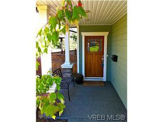 Photo 9: 3979 South Valley Dr in VICTORIA: SW Strawberry Vale House for sale (Saanich West)  : MLS®# 587012