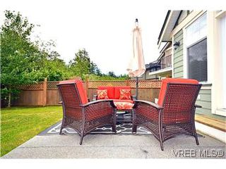 Photo 8: 3979 South Valley Dr in VICTORIA: SW Strawberry Vale House for sale (Saanich West)  : MLS®# 587012