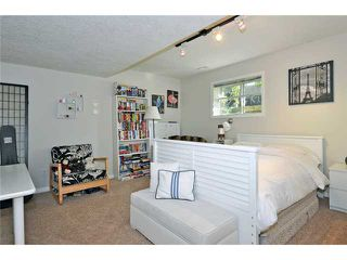 Photo 13: 1730 21 Avenue SW in CALGARY: Bankview Townhouse for sale (Calgary)  : MLS®# C3503737