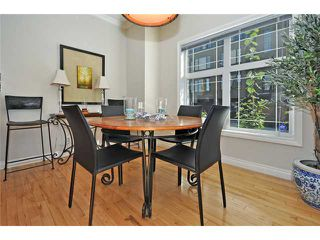 Photo 8: 1730 21 Avenue SW in CALGARY: Bankview Townhouse for sale (Calgary)  : MLS®# C3503737