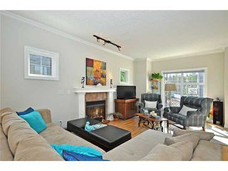 Photo 5: 1730 21 Avenue SW in CALGARY: Bankview Townhouse for sale (Calgary)  : MLS®# C3503737