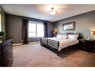 Photo 11: 139 Wentworth Hill SW in CALGARY: West Springs Residential Detached Single Family for sale (Calgary)  : MLS®# C3505021