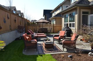 """Photo 11: 16268 25TH Avenue in SURREY: Grandview Surrey House for sale in """"MORGAN HEIGHTS"""" (South Surrey White Rock)  : MLS®# F1201859"""