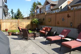 """Photo 12: 16268 25TH Avenue in SURREY: Grandview Surrey House for sale in """"MORGAN HEIGHTS"""" (South Surrey White Rock)  : MLS®# F1201859"""