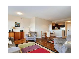 Photo 4: 317 6328 LARKIN Drive in Vancouver: University VW Condo for sale (Vancouver West)  : MLS®# V997769
