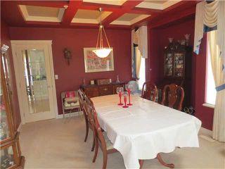 Photo 3: 3235 Osborne Street in Port Coquitlam: Woodland Acres PQ House for sale : MLS®# V1005159