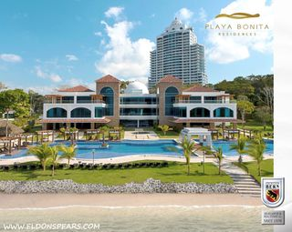 Photo 1: Condo for sale in the Luxurious Resort of Playa Bonita