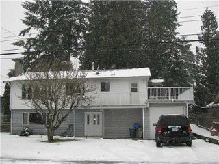 Main Photo: 11780 BLAKELY RD in Pitt Meadows: South Meadows House for sale : MLS®# V1049060