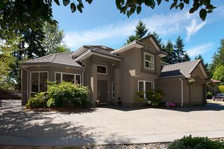 "Photo 2: 5445 123RD Street in Surrey: Panorama Ridge House for sale in ""PANORAMA RIDGE"" : MLS®# F1409369"