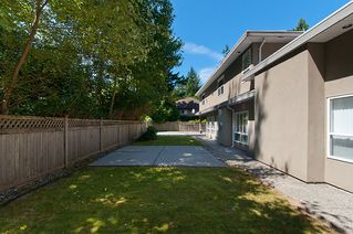 "Photo 30: 5445 123RD Street in Surrey: Panorama Ridge House for sale in ""PANORAMA RIDGE"" : MLS®# F1409369"