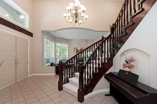 "Photo 3: 5445 123RD Street in Surrey: Panorama Ridge House for sale in ""PANORAMA RIDGE"" : MLS®# F1409369"