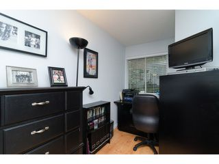 "Photo 12: 107 509 CARNARVON Street in New Westminster: Downtown NW Condo for sale in ""HILLSIDE PLACE"" : MLS®# V1063206"