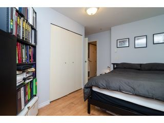 "Photo 11: 107 509 CARNARVON Street in New Westminster: Downtown NW Condo for sale in ""HILLSIDE PLACE"" : MLS®# V1063206"