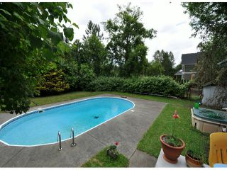 """Photo 3: 31637 ISRAEL Avenue in Mission: Mission BC House for sale in """"Sports Park"""" : MLS®# F1414162"""