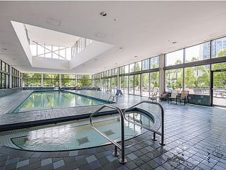 "Photo 10: 1001 1008 CAMBIE Street in Vancouver: Yaletown Condo for sale in ""WATER WORKS"" (Vancouver West)  : MLS®# V1088836"