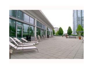 "Photo 16: 1001 1008 CAMBIE Street in Vancouver: Yaletown Condo for sale in ""WATER WORKS"" (Vancouver West)  : MLS®# V1088836"