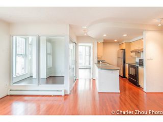 "Photo 5: 1001 1008 CAMBIE Street in Vancouver: Yaletown Condo for sale in ""WATER WORKS"" (Vancouver West)  : MLS®# V1088836"