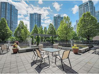 "Photo 11: 1001 1008 CAMBIE Street in Vancouver: Yaletown Condo for sale in ""WATER WORKS"" (Vancouver West)  : MLS®# V1088836"