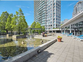 "Photo 9: 1001 1008 CAMBIE Street in Vancouver: Yaletown Condo for sale in ""WATER WORKS"" (Vancouver West)  : MLS®# V1088836"