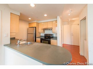 "Photo 6: 1001 1008 CAMBIE Street in Vancouver: Yaletown Condo for sale in ""WATER WORKS"" (Vancouver West)  : MLS®# V1088836"