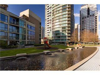 "Photo 19: 1001 1008 CAMBIE Street in Vancouver: Yaletown Condo for sale in ""WATER WORKS"" (Vancouver West)  : MLS®# V1088836"
