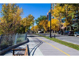 Photo 17: 102 220 26 Avenue SW in Calgary: Mission Condo for sale : MLS®# C3640075