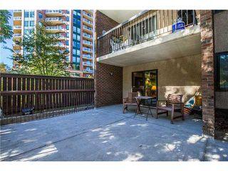 Photo 14: 102 220 26 Avenue SW in Calgary: Mission Condo for sale : MLS®# C3640075