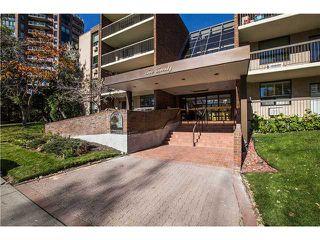 Photo 1: 102 220 26 Avenue SW in Calgary: Mission Condo for sale : MLS®# C3640075