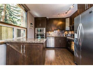 Photo 3: 102 220 26 Avenue SW in Calgary: Mission Condo for sale : MLS®# C3640075
