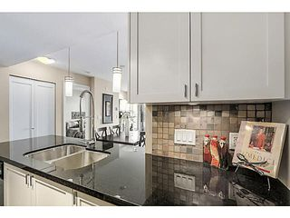 "Photo 4: 314 405 SKEENA Street in Vancouver: Renfrew VE Condo for sale in ""JASMINE"" (Vancouver East)  : MLS®# V1092991"
