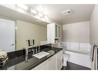 "Photo 8: 314 405 SKEENA Street in Vancouver: Renfrew VE Condo for sale in ""JASMINE"" (Vancouver East)  : MLS®# V1092991"