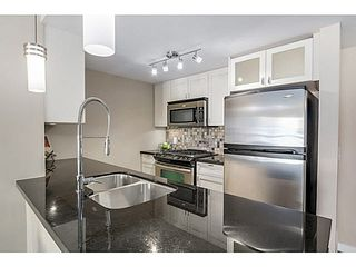 "Photo 5: 314 405 SKEENA Street in Vancouver: Renfrew VE Condo for sale in ""JASMINE"" (Vancouver East)  : MLS®# V1092991"