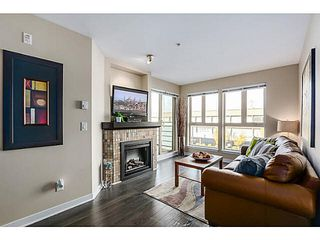 "Photo 19: 314 405 SKEENA Street in Vancouver: Renfrew VE Condo for sale in ""JASMINE"" (Vancouver East)  : MLS®# V1092991"