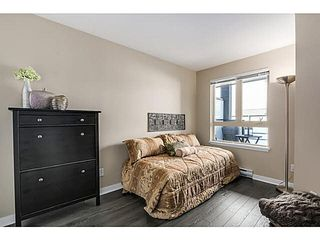 "Photo 10: 314 405 SKEENA Street in Vancouver: Renfrew VE Condo for sale in ""JASMINE"" (Vancouver East)  : MLS®# V1092991"