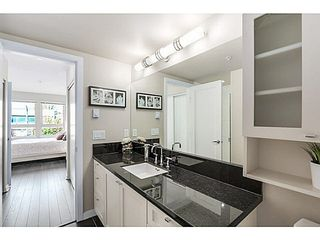 "Photo 9: 314 405 SKEENA Street in Vancouver: Renfrew VE Condo for sale in ""JASMINE"" (Vancouver East)  : MLS®# V1092991"
