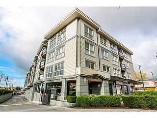 "Photo 17: 314 405 SKEENA Street in Vancouver: Renfrew VE Condo for sale in ""JASMINE"" (Vancouver East)  : MLS®# V1092991"