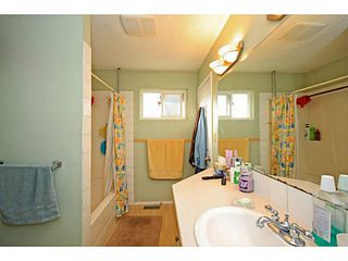 Photo 11: 3865 WELLINGTON Street in Port Coquitlam: Oxford Heights House for sale : MLS®# V1094588