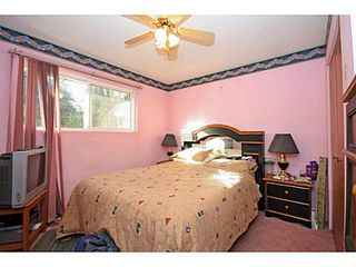 Photo 9: 3865 WELLINGTON Street in Port Coquitlam: Oxford Heights House for sale : MLS®# V1094588