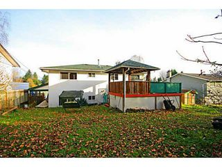 Photo 17: 3865 WELLINGTON Street in Port Coquitlam: Oxford Heights House for sale : MLS®# V1094588
