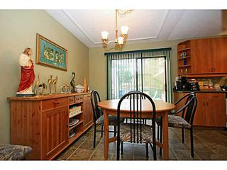 Photo 5: 3865 WELLINGTON Street in Port Coquitlam: Oxford Heights House for sale : MLS®# V1094588