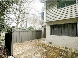 "Photo 12: 83 2900 NORMAN Avenue in Coquitlam: Ranch Park Townhouse for sale in ""PARKWOOD"" : MLS®# V1096114"